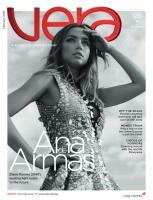 Ana De Armas -        Vera Magazine February 2018.