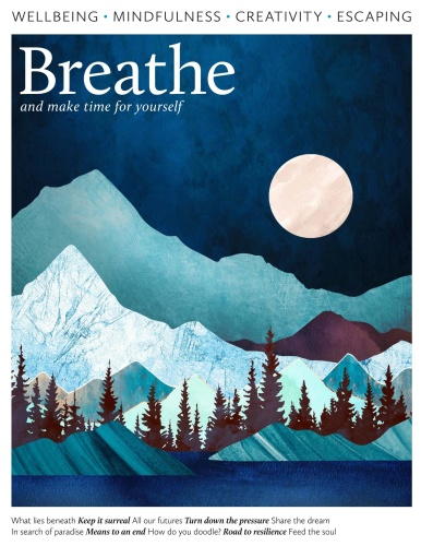 Breathe UK - Issue 27 - January (2020)