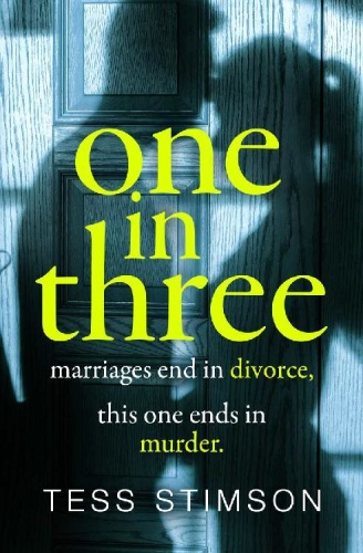 One in Three by Tess Stimson