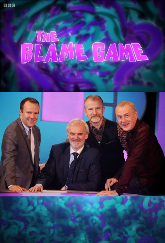 The Blame Game S16E07 720p WEB h264-LiGATE
