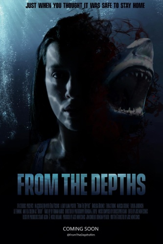 From the Depths 2020 1080p AMZN WEBRip DDP5 1 x264-MeSeY