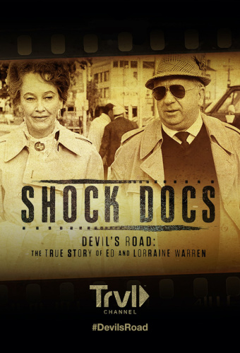 Devils Road The True Story of Ed and Lorraine Warren 2020 1080p TRVL WEB-DL AAC2 0 x264-BOOP