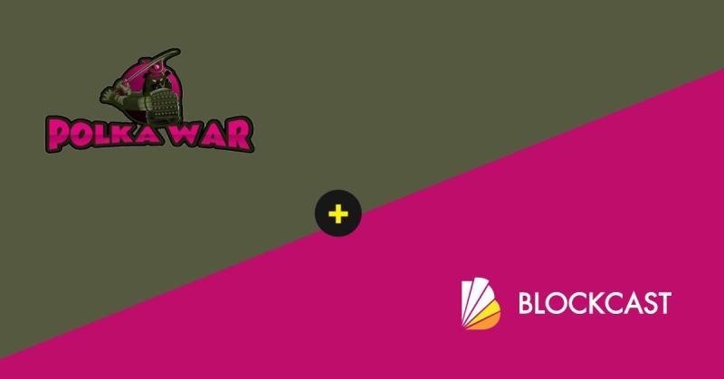 PolkaWar Meets Asia Blockchain Community for AMA on 27 September 2021