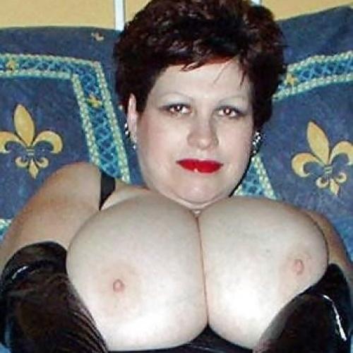Foot fetish big tits
