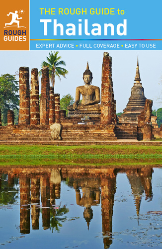 The Rough Guide to Thailand Ed 9
