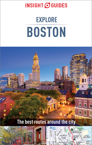 Explore Boston (Insight Explore Guides)