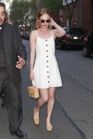 Kate Bosworth -                   New York City May 4th 2018.