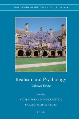 Realism and Psychology Collected Essays
