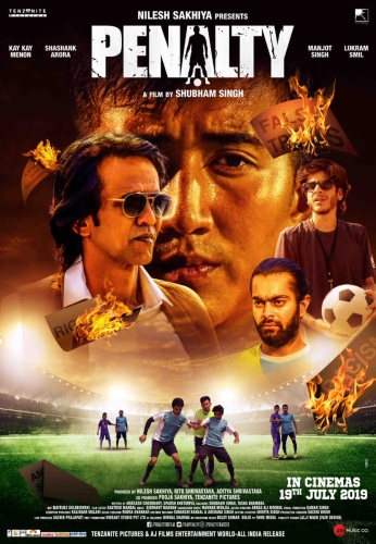 Penalty (2019) 720p WEB-DL x264 DDP5 1-TT Exclusive