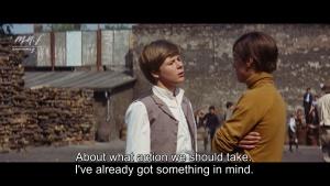 The Boys of Paul Street 1968