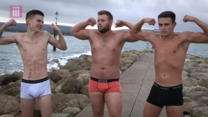 Webcam Boys 2016