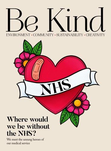 Be Kind - February (2020)