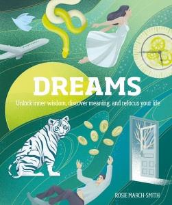 Dreams Unlock Inner Wisdom, Discover Meaning, and Refocus your Life, US Edition