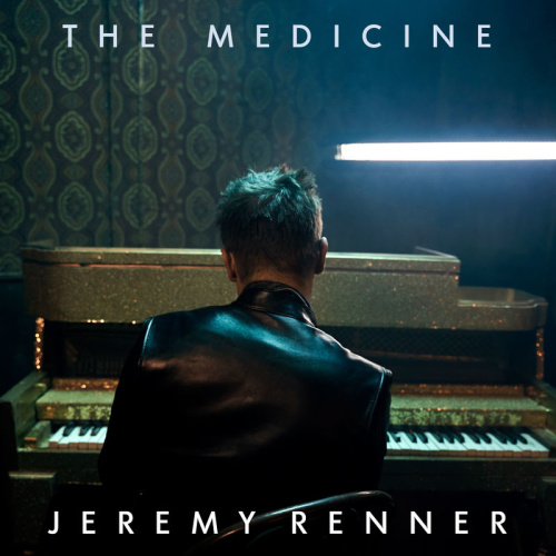 Jeremy Renner   The Medicine (2020)