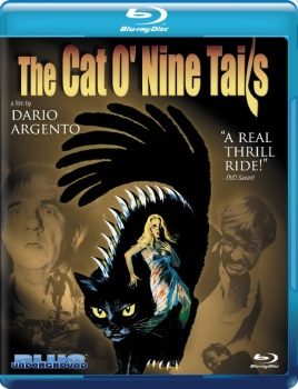 Il gatto a nove code (1971) BD-Untouched 1080p AVC DTS HD ENG AC3 iTA-ENG