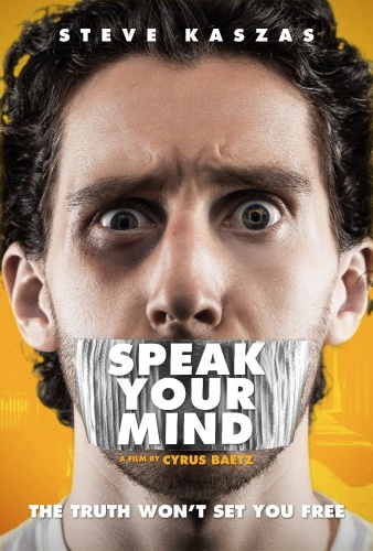 Speak Your Mind 2020 HDRip XviD AC3-EVO
