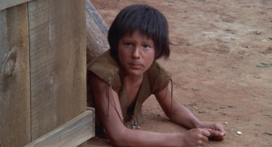 One Little Indian 1973