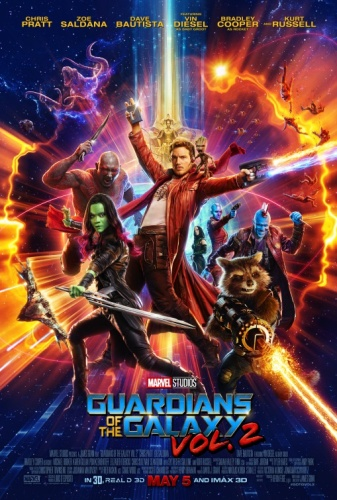 Guardians of The Galaxy Vol 2 2017 BDRip 2160p UHD HDR Multi TrueHD DDP DD5 1 ETRG