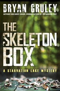 The Skeleton Box - Bryan Gruley