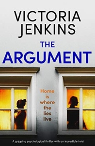 The Argument by Victoria Jenkins