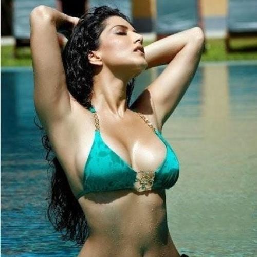 Sunny leone romance sexy