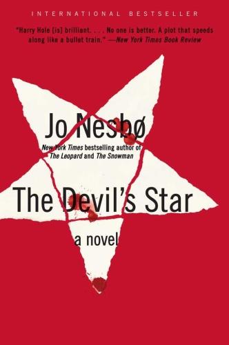 05 The Devil's Star   Jo Nesbo