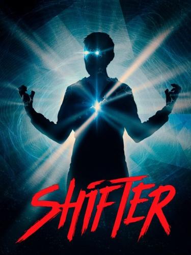 Shifter 2020 HDRip XviD AC3-EVO