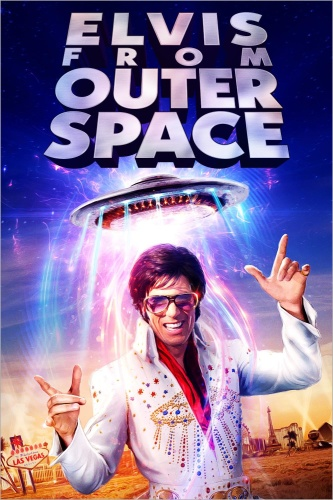 Elvis From Outer Space 2020 HDRip XviD AC3-EVO