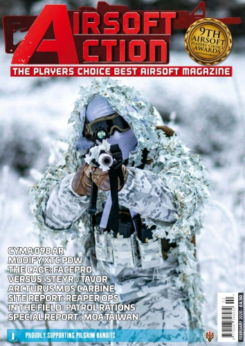 Airsoft Action - February (2020)