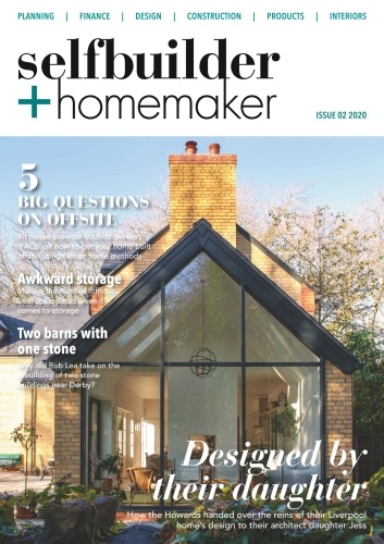 Selfbuilder & Homemaker - Issue 2 - February - March (2020)