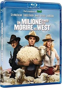 Un milione di modi per morire nel West (2014) .mkv FullHD 1080p HEVC x265 DTS ITA AC3 ENG