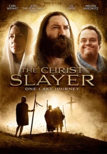 The Christ Slayer 2019 WEBRip x264-ION10