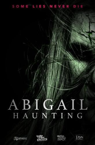 Abigail Haunting 2020 720p WEBRip 800MB x264-GalaxyRG