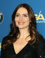 Saffron Burrows -               70th Annual Directors Guild Of America Awards Beverly Hills February 3rd 2018.