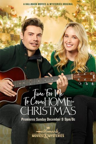 Time For Me To Come Home For Christmas 2018 1080p WEBRip x264-RARBG