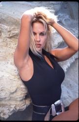 Памела Андерсон (Pamela Anderson) Barry King Photoshoot 1992 (31xHQ) 4Wnh9gW3_t
