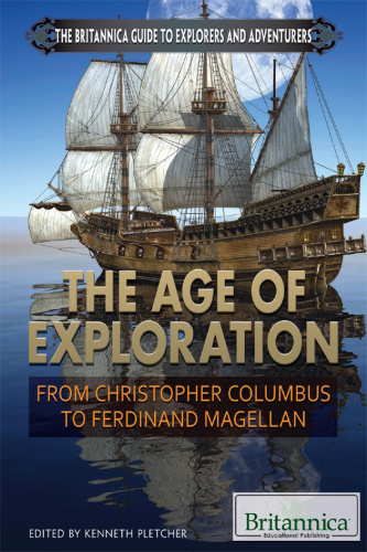 The Age of Exploration- From Christopher Columbus to Ferdinand Magellan