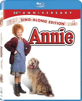 Annie (1982) Full Blu-Ray 41Gb AVC ITA DD 4.1 ENG DTS-HD MA 5.1 MULTI