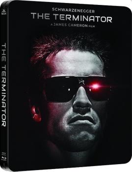 Terminator (1984) Full Blu-Ray 35Gb AVC ITA DTS 5.1 ENG DTS-HD MA 5.1 MULTI