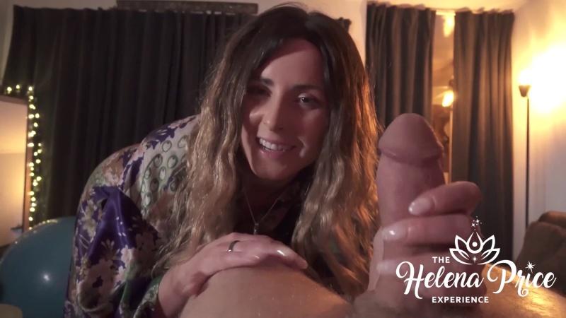 Helena Price - Massage with my Hippie Stepmom [FullHD 1080P]