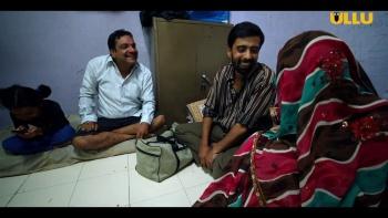 Bambai 4 x 4 (2019) Hindi - 720p - WEB-DL - AVC - AAC - Esubs-Team IcTv Exclusive