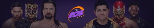 WWE 205 Live 2020 01 24 1080p  h264-HEEL