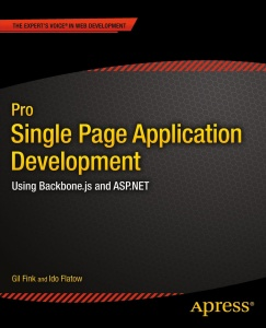 Pro Single Page Application Development- Using Backbone js and ASP NET