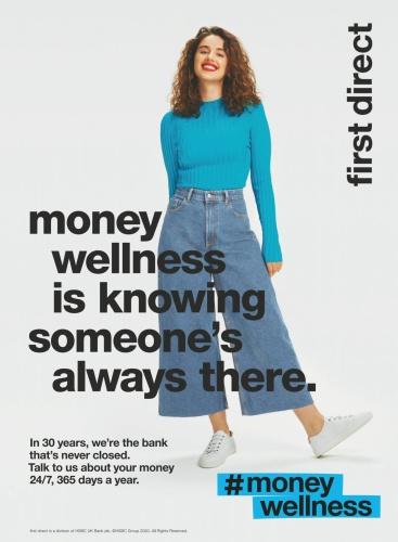 Hello ! Magazine UK - 20 January (2020)