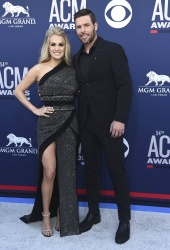 Carrie Underwood @ 54th Annual ACM Awards in Vegas April 7, 2019
