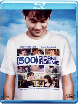 (500) giorni insieme (2009) BD-Untouched 1080p AVC DTS HD ENG DTS iTA AC3 iTA-ENG