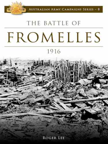 The Battle of Fromelles (1916)