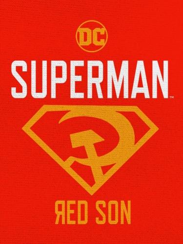 Superman Red Son 2020 HDRip AC3 x264-CMRG