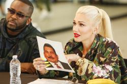 Gwen Stefani - Jimmy Kimmel Live: July 8th 2019