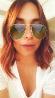 Jennifer Love Hewitt - Cleavage 17/4/2020